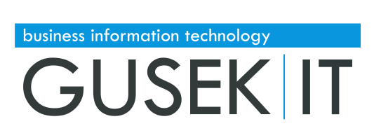 GUSEK-IT Logo